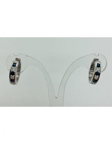 Ohrringe OZX625WS